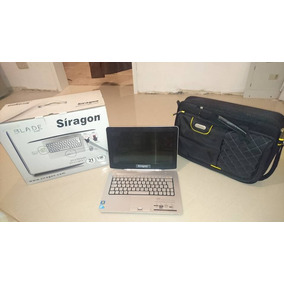 Laptop Siragom Blade Sl6320