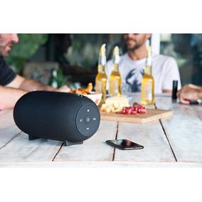 Parlante Spica Sp Bt1700 Bluetooth 4.2 Stereo Eps