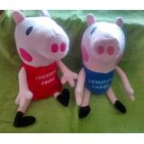 Peluche Peppa Pig 40 Cm