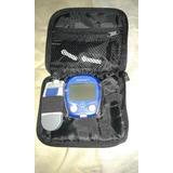 Glucometro Sistema De Glucosa En Sangre Bayer Contour Ts
