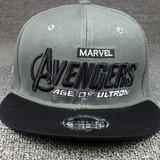 Gorra 2015 Marvel Avengers