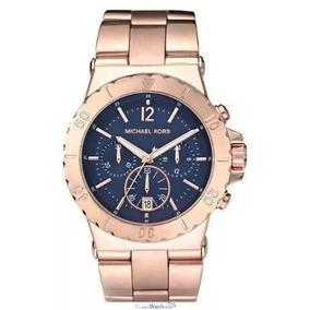 Relogio Michael Kors Mk5410 Dourado De Luxo - Relógios De Pulso no ... e9ce3f1e41