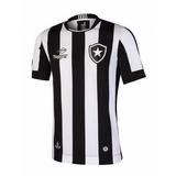 Camisa Botafogo Topper 2017 -n10 Supporter Imperdível !!!