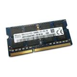 Memoria Para Laptop Ddr3 8gb Pc3-12800s