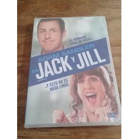Jack Y Jill ( Adam Sandler / Eugenio Derbez / Al Pacino )