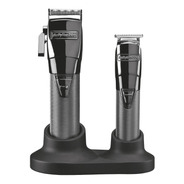 Combo Babylisspro Steelfx Clipper Y Trimmer. Fx8705es.
