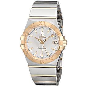 Reloj omega mujer precio