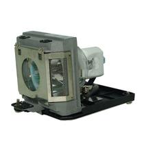 Lámpara Con Carcasa Para Sharp Dt-400 / Dt400 Proyector