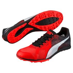Zapatillas Para Cross-running Puma Liquido !