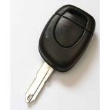 Carcasa Llave Renault Del Control Twingo Clio Symbol I Pasta