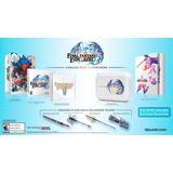Final Fantasy Explorers Collectors Edition Nuevo 3ds Dakmor
