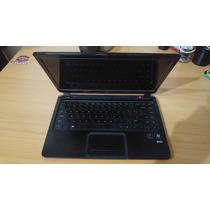 Ultrabook Hp Envy 4 I5 Carcaza De Aluminio