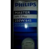 Lámpara Hpi-t 250w Philips.