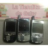 Lote De 3 Telefonos Celulares Palm Treo Partes 650 700 750