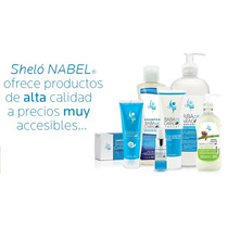 Shelo Nabel Productos De Extractos Naturales