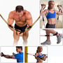 Soga Para Poleas Gimnasio, Triceps, Biceps