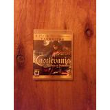 Castlevania Lords Of Shadow Juego Ps3 Fisico Impecable
