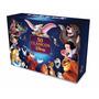 50 Clasicos De Disney Edicion De Coleccion Boxset En Dvd