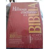 Libro Las Hermosas Enseñanzas De La Biblia