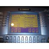 Teclado Profesional Yamaha Psr 1100