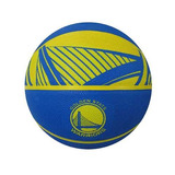 Balon Basketball Basquetbol Warriors .