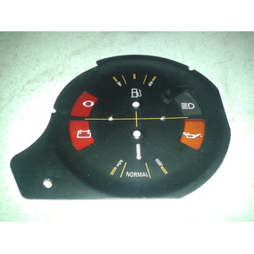 Rara Moldura Painel Instrumentos Marcadores Corce-2/belina-2