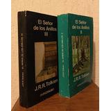 J. R. R. Tolkien - El Señor De Los Anillos Vol. 2 - 3
