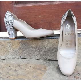 Zapato Mujer Lola Rossi Referencia Singapur - Tacones