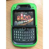 Estuche Forro Antigolpes Blackberry 8520 Gemini