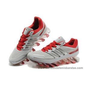 Zapatillas Springblade adidas Running (liquidacion Total)