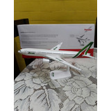 Boeing 777-200 Nuevo Fabricante Herpa Maqueta Acrilica