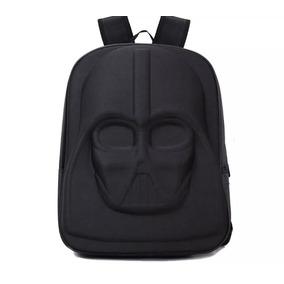 Darth Vader Mochila Star Wars
