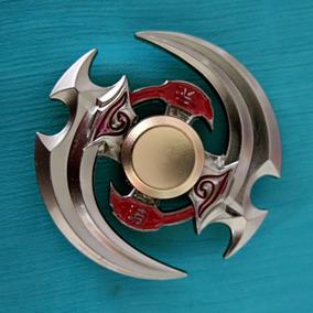 Spinner Metalico King Of Glory Envio Gratis