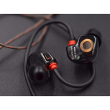 Auriculares In Ear Kz Ate S - Monitores In-ear