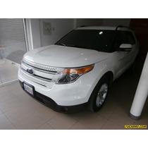 Blindados Ford Limited