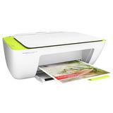 Multifuncional Hp Deskjet Ink Advantage 2135 F5s29a Usb