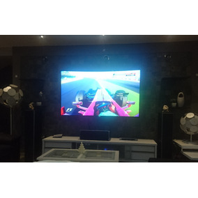 Tv Samsung Curve 78 Pulgadas Uhd Serie 9000 3d