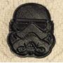 Molde Cortante De Galletitas Star Wars De Stormtrooper