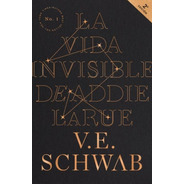 Vida Invisible De Addie Laure - Schwab - Umbriel - Libro