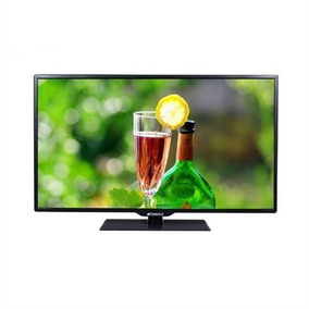 Sansui América 40in Accu Led Tv Lcd Sled4019