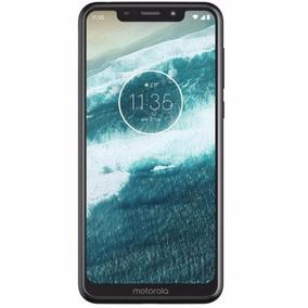 Motorola One Color Negro