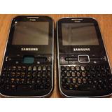 Samsung Duos Gt C3222 Leer Descripcion