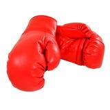 Luva De Boxe Muay Thai Luta