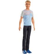 Ken Barbie Dreamhouse Aventuras  -mattel  Bestoys