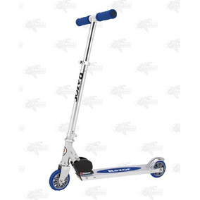 Patín Del Diablo Razor Authentic A Kick Scooter Xtreme P