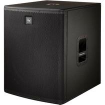 Caixa Ativa Elx-118p Electro Voice