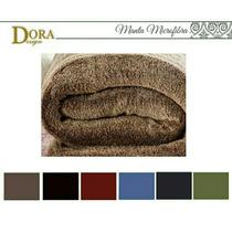 Cobertor Manta Microfibra Cama Casal Queen 2,20mx2,40m