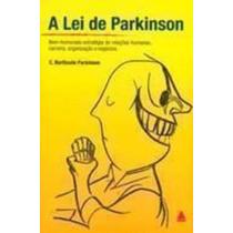 Livro A Lei De Parkinson C. Northcote Parkinson