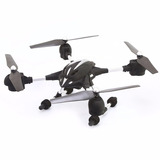 Drone Cuadcoptero Camara Hd Fotos Videos Control Futuroxxi