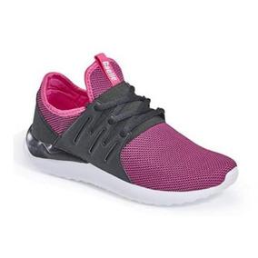 Zapatillas Running Mujer Marca Gaelle Nuevas Art. 2521